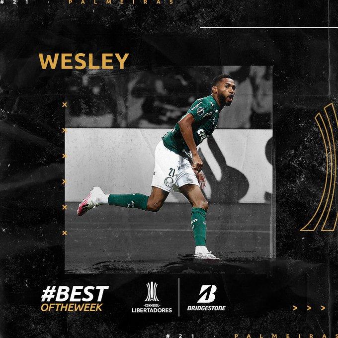 Wesley best