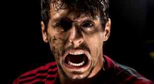 Rodrigo Caio especial Libertadores - Flamengo