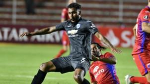 Bolívar 2-0 Tigre