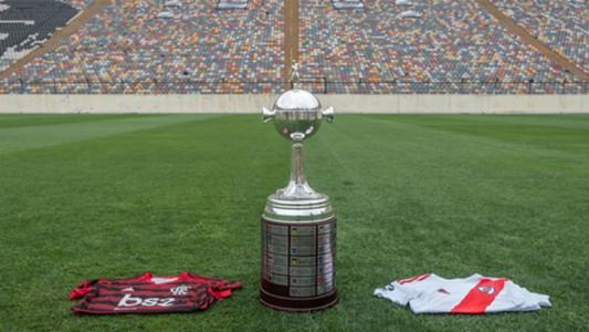 River Flamengo Copa Libertadores 2019