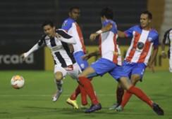 Alianza Lima - Estudiantes de Mérida