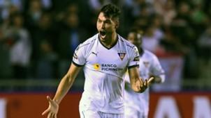 AFP Liga de Quito Peñarol Copa Libertadores 2019