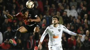 AFP Colón Atlético Mineiro Copa Sudamericana