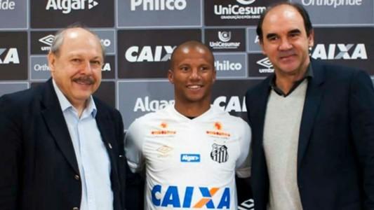 Carlos Sánchez-Santos