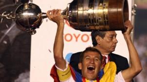 Patricio Urrutia LDU Quito