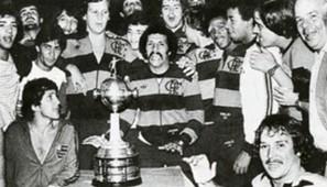Flamengo 1981 - Libertadores
