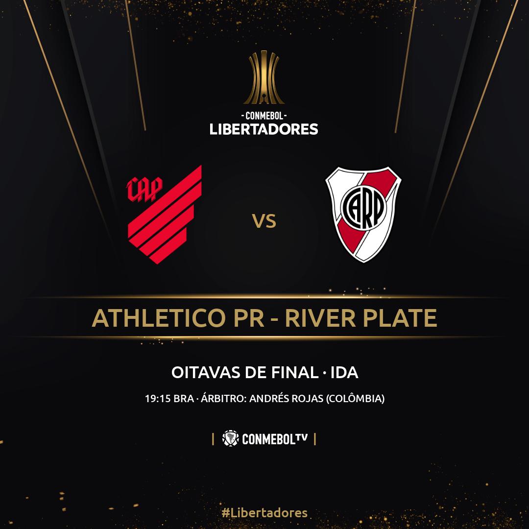Athletico-River