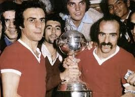 Independiente Libertadores 1972