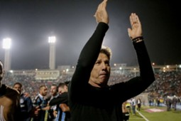 Renato Gaúcho - Grêmio - Libertadores