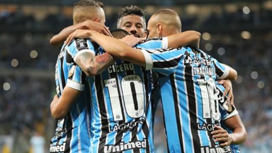 AFP Gremio Atletico Tucuman CONMEBOL Libertadores