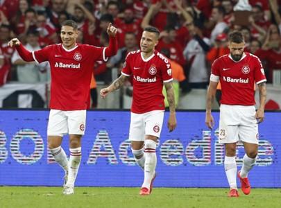 AFP Internacional Nacional Libertadores 2019
