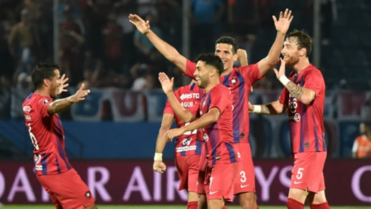 AFP Cerro Porteño Copa Libertadores