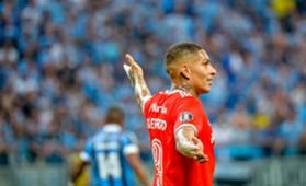 Grêmio x Internacional - Libertadores