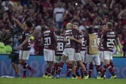 Flamengo Libertadores 2019
