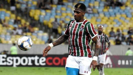 Yony González - Fluminense