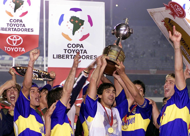 Boca Juniors 2000