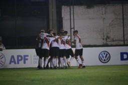River Plate - Millonarios