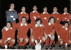 Independiente campeón Libertadores