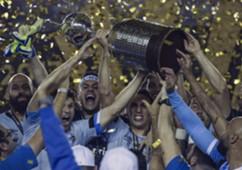 Grêmio - Libertadores 2017