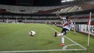 AFP Juanfer Quintero River Palestino Copa Libertadores 2019