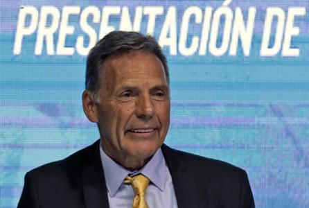 Miguel Angel Russo Boca Juniors 30122019