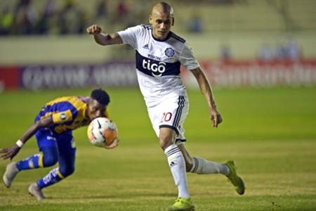 Olimpia Libertadores