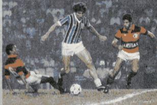 Gremio campeón 1983