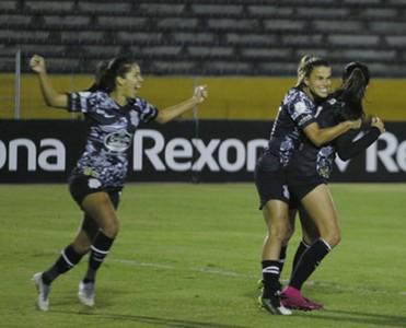 Corinthians - Libertadores Feminina