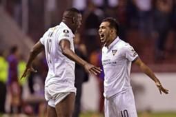 AFP LDU Libertadores 2020