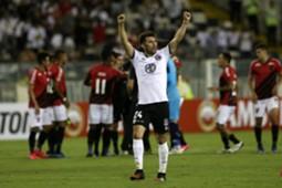Colo-Colo x Athletico-PR