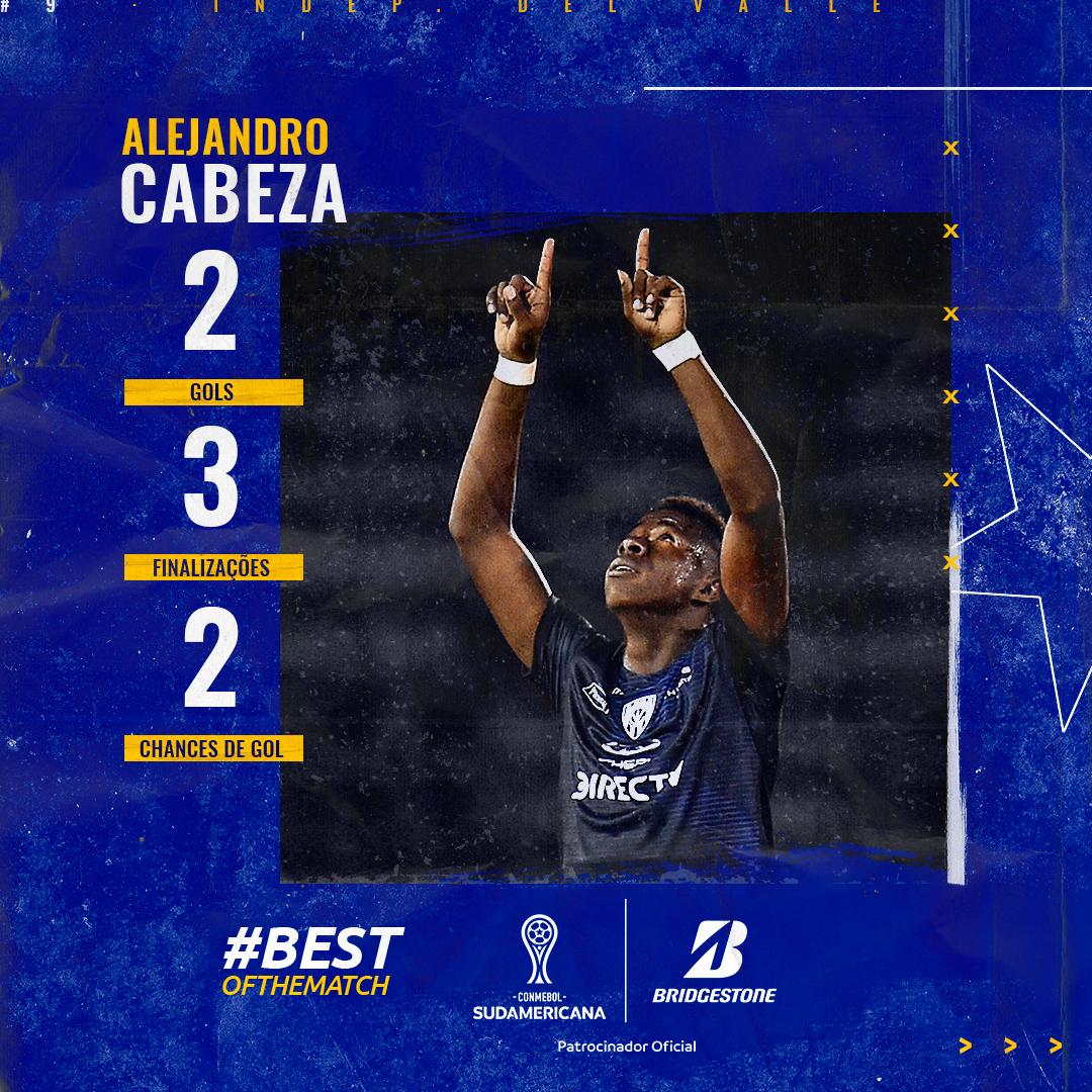 Cabeza Best Del Valle