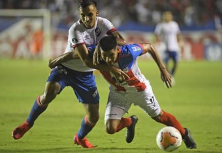 Nacional Libertadores 2020