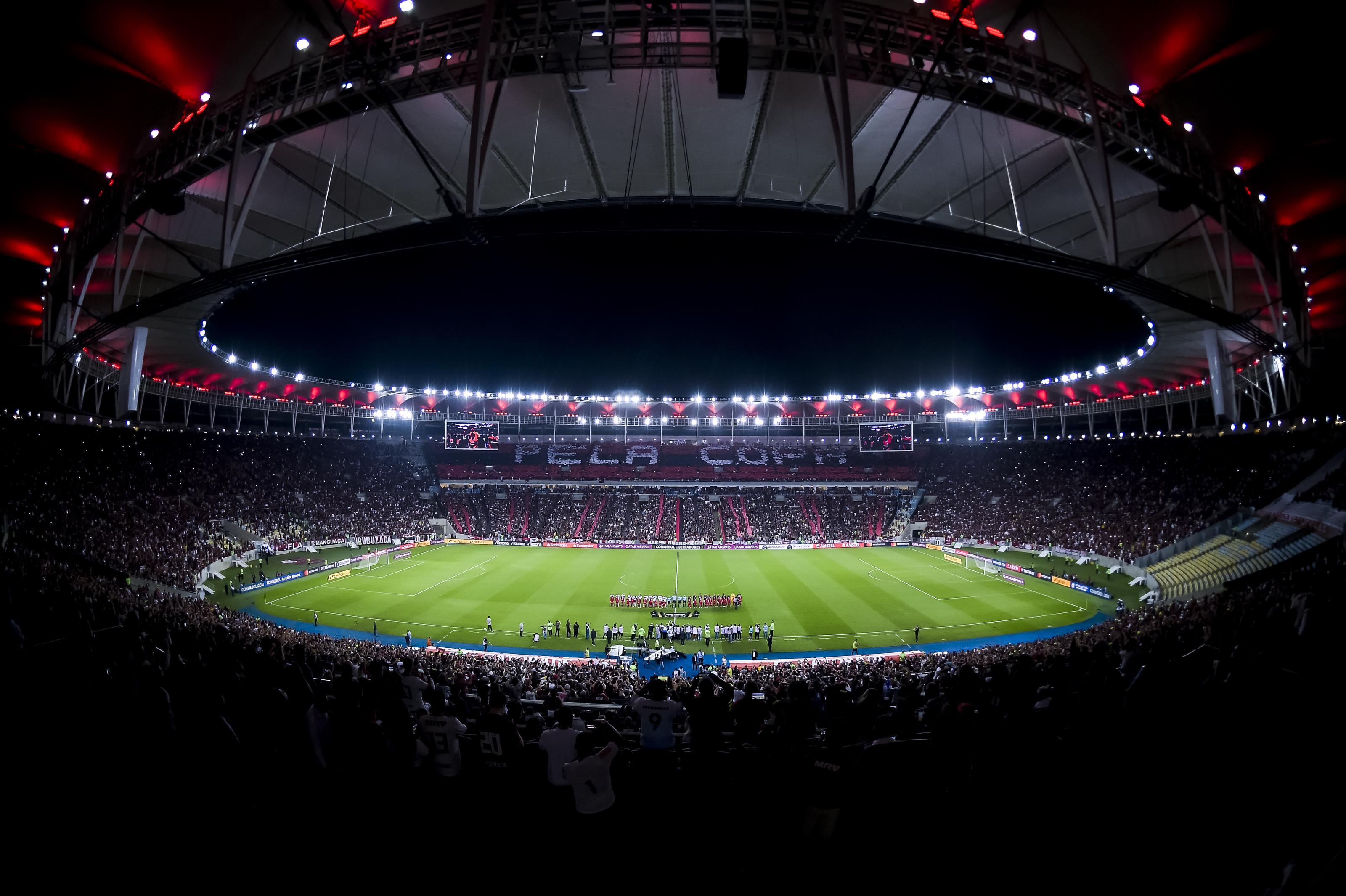 Maracanã - Libertadores