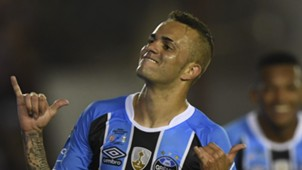 Gremio Copa Libertadores AFP