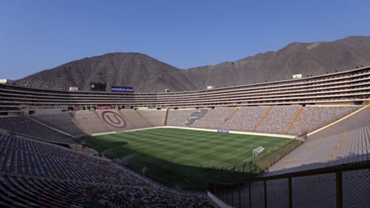 Estadio Monumental U