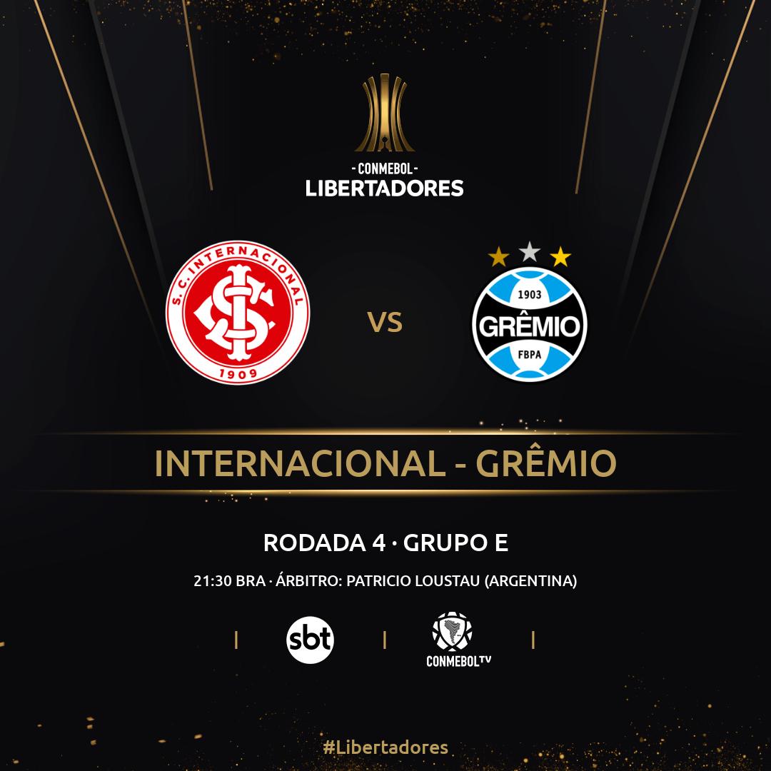 Internacional-Grêmio