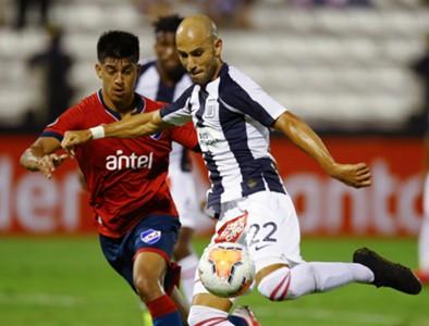 Alianza Lima Libertadores 2020