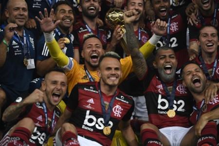 AFP Flamengo Recopa