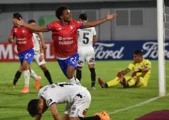AFP Jorge Wilstermann Colo Colo Libertadores 2020