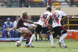 Flamengo River Plate final CONMEBOL Libertadores