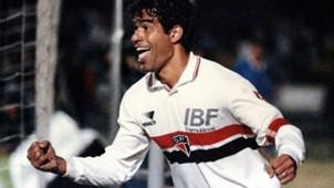 Raí - São Paulo Libertadores 1993
