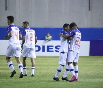 Puerto Cabello e Flamengo - Libertadores Sub20