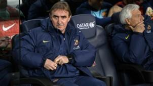 AFP Jorge Pautasso Melgar Copa Libertadores 2019