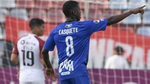 Abel Casquete Zulia