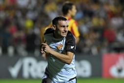 AFP Emmanuel Martinez Barcelona Libertadores 2020