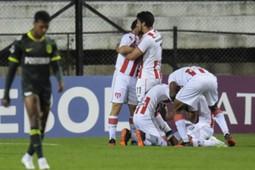 AFP River Plate Atlético Nacional Sul-Americana 2020