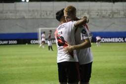 River Plate Libertadores Sub 20