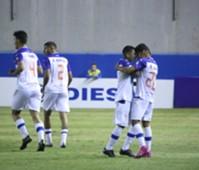 Puerto Cabello - Flamengo