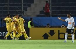 Guaraní x Corinthians - Libertadores