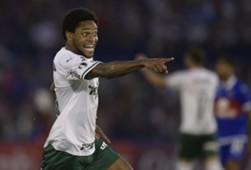 Tigre x Palmeiras - Libertadores